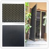 钢网防护一体窗