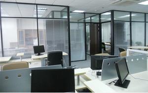 武汉办公室隔断